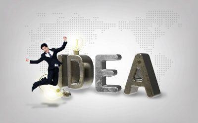 아이디어 자동공장 만들기